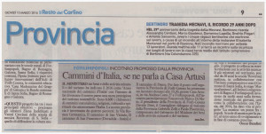 2016-03-10-ilcarlino-forlimpopoli-cammini