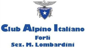 stemma CAI-Forlì