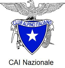 stemma CAI Nazionale