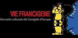 stemma vie-francigene