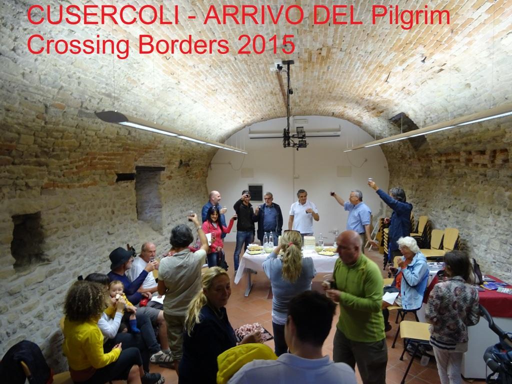 CASTELLO DI CUSERCOLI (FC)