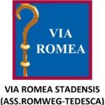 stemma romweg-tedesca
