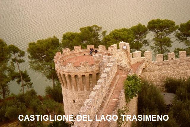 Castiglione sede operativa dell'Associazione Via Romea Germanica