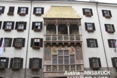 11-Innsbruck - Tettuccio d'oro
