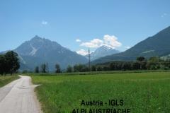 16-Alpi Austriache