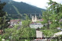 20-panoramica su Steinach am Brenner