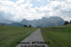 5-panoramica catena montuosa austriaca