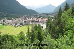 6-panoramica di Mittenwald